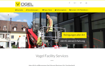 Vogel facility